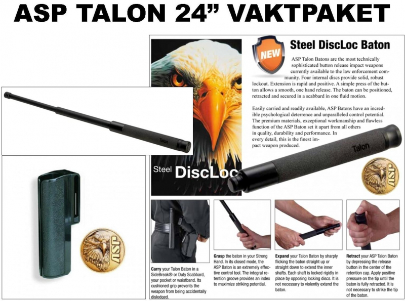 ASP Talon
